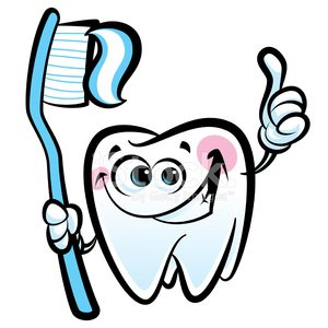 Human Teeth,Dental Health,Toothbrush,Dentist,Toothpaste,Happiness,Cheerful,Dental Equipment,Fun,Cute,Shiny,Clip Art,Human Face,Holding,Ilustration,Characters,Molar,Blue,Care,Cartoon,Isolated On White,Isolated,Hygiene,Healthcare And Medicine,White,Humor,Medical Exam,Smiley Face,Smiling,Gesturing,Thumbs Up,Protection,Vector,Cleaning