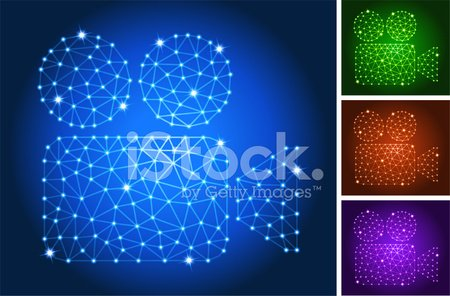 Connection,Movie Theater,Movie,Film Industry,Filming,Shape,Shooting,Triangle,Sparse,Electronics Industry,Togetherness,Communication,Simplicity,Internet,Pattern,Set,Blue,Red,Network Server,Camera - Photographic Equipment,Camera Film,Purple,Empty,Film Reel,Green Color