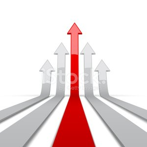 Business,Arrow Symbol,Growth,Aspirations,Improvement,Leadership,Height Chart,Finance,Moving Up,Three-dimensional Shape,Three Dimensional,Currency,Development,Competition,Success,Symbol,The Way Forward,Direction,Strategy,Individuality,Action,Organization,Standing Out From The Crowd,Red,Ideas,Progress,Innovation,Sign,Achievement,Abstract,Making Money,White Background,Ilustration,Digitally Generated Image,Activity,Vertical,Winning,Isolated On White,Teamwork,Isolated,Computer Graphic,Cooperation,White,Concepts,Unity,Survival,Chart,Contrasts,First Place