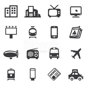 Magazine,Computer Icon,Magazine - Firearms,Symbol,Television Broadcasting,Television Set,Vector,Mobile Phone,Radio,The Media,Billboard,Marketing,Newspaper,Information Medium,Silhouette,Shopping Mall,Advertisement,Icon Set,Subway Station,Subway Train,Bus Stop,Commercial Sign,Mode of Transport,Advertising Media,business building,Internet,Digital Marketing,Tell Us,Office Building,Broadcasting,Paris Metro Sign,Train,Interface Icons,Bus,Blimp,Taxi,Train - Entertainment Group,Airplane,Paris Metro Train