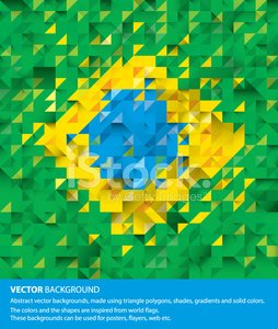 Brazil,Brazilian,Elegance,Latin American and Hispanic Ethnicity,Flag,Textured Effect,Abstract,Brazilian Flag,Backgrounds,Rio de Janeiro,Two-dimensional Shape,Computer Graphic,Art,Green Color,Layered,South America,Shadow,Pattern,Poster,Design,Blue,Art Product,template,Single Object,Yellow,Triangle,Cards,Flyer,Brochure,The Americas,Vector,Shape