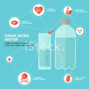 Drinking Water,Infographic,Glass,Drinking,Bottle,Flat,Drink,Symbol,Design,Brochure,Data,Liquid,Ilustration,Design Element,Plastic,Blue,Vector,Analyzing,Concepts,Computer Graphic,Abstract,Freshness,Sign,Care,Banner,Information Medium,Balance,Clean,Research,Chart,Nature