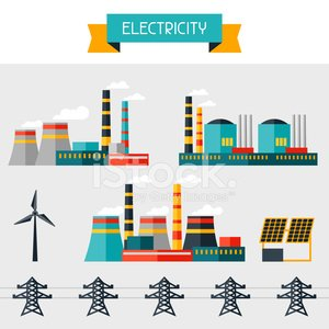 Factory,Environment,Landscape,Business,Built Structure,Solar Power Station,Turbine,Propeller,Construction Industry,Sun,Power Line,Group of Objects,Striped,Tower,Design Element,Single Object,Cable,Chimney,Set,Generator,Web Page,Electricity,Energy,Power,Flat,Control Panel,Wind,Mobile Phone,Industry,Nature,Sign,Collection,Computer Icon,Design,Technology,Station,Plant,Pole