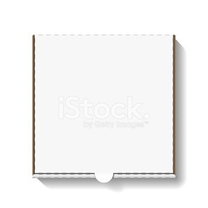 Pizza Box,template,Directly Above,Empty,Box - Container,Container,Design Element,Packing,Cardboard,Packaging,Carton,Closed,Cardboard Box,Paper,Square,Package,Single Object,White,Delivery Box,Vector