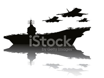 F-35 Fighter,McDonnell Douglas FA-18 Hornet,Aircraft Carrier,Silhouette,Back Lit,Taking Off,Fighter Plane,Air Vehicle,Carrying,Navy,Military Ship,Flying,Airplane,Vector,Reflection,Battleship,Convoy,Outline,Cargo Container,USA,Warship,Missile,AWACS,Landing - Touching Down,Marines,Land Vehicle,Nautical Vessel,Aggression,Backgrounds,Hornet,Mission,Sea,Conflict,Pilot,Military,Weapon,Transportation,War,Technology,Army,Armed Forces