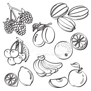 Ilustration,Drawing - Art Product,Banana,Creativity,Design,Icon Set,Doodle,Agriculture,Domestic Kitchen,Restaurant,Collection,Healthy Lifestyle,Ripe,Line Art,Digitally Generated Image,Vegetarian Food,Symbol,Incomplete,Dieting,Backgrounds,Vector,Sketch,Brown,Lemon,Cooking,Food,Cherry,Fruit,Orange Color,Ingredient,Kitchen,Pattern,Recipe,Scribble,Apple - Fruit,Commercial Kitchen,Healthcare And Medicine,Part Of,Design Element,Vitamin Pill,Healthy Eating,Computer Graphic,Textured Effect,Orange - Fruit,Leaf,Nutrient,Freshness,Organic,Raw,BlackBerry,Black And White,Outline,Plum,Nature,Peach,Clip Art