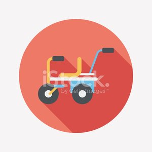 Transportation,Ilustration,Small,Childhood,Backgrounds,Vector,Tricycle,Cycle,Wheel,Fun,Learning,Toy,Activity,Little Boys,Cute,Land Vehicle,Child