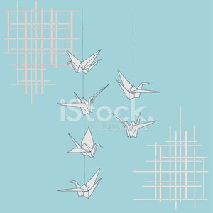 Origami Crane,Japan,Sketch,Pattern,Bamboo Shoot,Symbol,Origami,Computer Graphic,Blue,Swan,Art,Symbols Of Peace,Design Element,Gray,Pastel Colored,Decoration,Asia,Bird,Vector,Seamless,Creativity,Wallpaper Pattern,Backgrounds,White,Isolated,Design,Paper,Ilustration