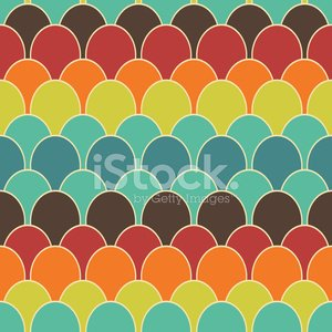 Seamless,Circle,Geometric Shape,Animal Scale,Multi Colored,Brown,Orange Color,Green Color,Painted Image,Modern,Wallpaper Pattern,Wallpaper,Exoticism,Variation,Pattern,Abstract,Ornate,Backgrounds,Blue