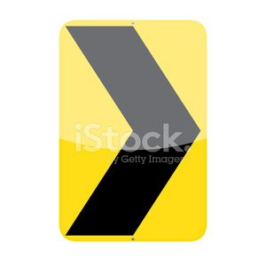 right,Order,Chevron,Direction,Curve,Arrow Symbol,Single Object,Chevron Road Sign,Yellow,Black Color,Vector,Traffic,Road Sign,Sign,Street,Computer Icon,Isolated,Ilustration