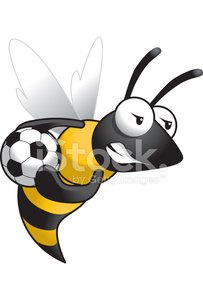 Bee,Soccer,Wasp,Vector,Sport,Strategy,Planning,The Way Forward,Insect,Stinger,Ball,Animal Mouth,Goal,Animal Head,Sneering,Body,Animal Arm,Wing,Animal Antenna,Muscular Build,Threats,Animals And Pets,Illustrations And Vector Art,Aspirations,Team Sports,Sports And Fitness,Insects