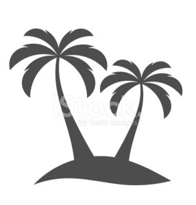 Palm Tree,Idyllic,Tropical Climate,Coconut Palm Tree,Design Element,Vector,Design,Symbol,Ilustration,Computer Icon,Summer,Plant,Scenics,Beach,Relaxation,Concepts,Sea,Desert,Black Color,Vacations,Computer Graphic,Season,Seascape,Landscape,Leaf,Travel,Silhouette,Isolated,Island,Tree,Art,Nature