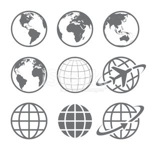 Globe - Man Made Object,Planet - Space,Sphere,Europe,Simplicity,Map,Global,Arrow Symbol,Orbiting,Computer Icon,Symbol,Earth,The Americas,Freight Transportation,Global Business,Transportation,Airplane,Global Communications,Part Of,Flying,Business,Reflection,Black Color,Sign,Around,Africa,Asia,Oceania,Curve,World Map,Environment,Collection,Air,Shadow,Physical Geography,Technology,Internet,Geology,Circle,Communication,Vector,Travel,Astrology,Industry,Computer Graphic