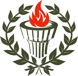 Flaming Torch,Architectural Column,Ancient Olympic Games,Education,Laurel Wreath,Insignia,Coat Of Arms,Flame,Symbol,Sign,Vector,Fire - Natural Phenomenon,Success,Leaf,Spirituality,Achievement,Ilustration,Branch,Vector Icons,Vector Ornaments,Success,Illustrations And Vector Art,Concepts And Ideas