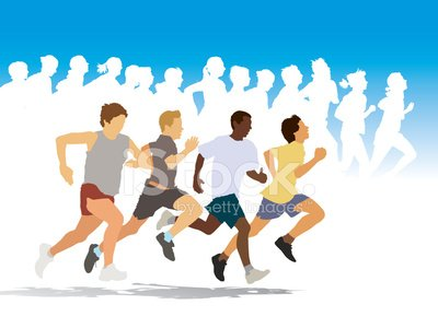 Women,Jogging,Track Event,Silhouette,Running,People,Relaxation Exercise,Ilustration,Exercising,Marathon,Sport,Modern,Competitive Sport,Group Of People,Vector,Sports Team,Backgrounds,Springtime,One Person,Team,Isolated,Teamwork,Art,Sprint,Black Color,Teenager,Adolescence,Green Color,Variation,Colors,Men,Lifestyles,Recreational Pursuit,Healthy Lifestyle,Athlete,Young Adult,Sprinting,Design,Computer Graphic,Sports Race,New,Ethnicity,Outdoors,Crowd,Orange Color,Caucasian Ethnicity,White Background,Summer,Competition,Training Class,Teenagers Only,Blue,Red,Yellow,Multi-Ethnic Group,African Descent,Color Image,Sports Training,Leisure Activity,Muscular Build,Action,White