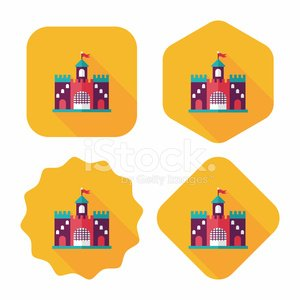 kingdom,Construction Industry,Gate,Nobility,Residential District,historical building,Mansion,Flag,Fort,Castle Building,Vector,Architecture,Tower,Fantasy,Palace,Ilustration