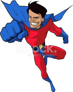 Superhero,Isolated,Leadership,Ilustration,Heroes,Male Beauty,Macho,Male,Strength,Uniform,Smiling,Muscular Build,Mascot,Men,Computer Graphic,Power,Rescue,Human Muscle,Smiley Face,Success,Symbol,Masculinity,Action,Costume,Fist,Characters,Cartoon,Courage,Flying