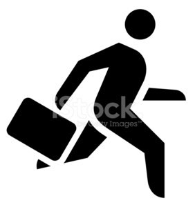 Jogging,Running,Businessman,White Collar Worker,Ilustration,People,Speed,Symbol,Rush Hour,Checking the Time,White Background,Thief,Carrying,Physical Pressure,One Person,Bag,Briefcase,Business,Black Color,Case,Men,Action,Meeting,Isolated,Suitcase,Emotional Stress,Employment Issues,Occupation,Energy,Busy,Vector,Sign,Urgency,Holding,Computer Icon,Male,Motion,Manager,Computer Graphic