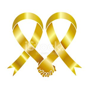 Ribbon,Two Objects,Human Hand,Child,Cancer,Healthy Lifestyle,Hope,Symbol,Unity,Ideas,Body Care,Healthcare And Medicine,Togetherness,Textured,Charity and Relief Work,Vector,Gold Colored,Social Awareness Symbol,Support,Shape,Alertness,Colors,Shiny,Positive Emotion,Love,Isolated On White,Solidarity,Protection,Computer Graphic,Heart Shape,Abstract,Medicine,Illness,Design,Design Element,Ilustration