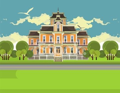 Formal Garden,Cityscape,City,Residential Structure,Design,Apartment,Backgrounds,Mansion,Park - Man Made Space,Landscape,Residential District,Wood - Material,Home Interior,Symbol,Part Of,Green Color,Isolated,Poverty,Tree,Candid,Ilustration,House,Town,Slum,Cottage,Built Structure,Cartoon,Housing Problems,Vector,Street,Village,Textured Effect,Single Object,Art,Community,Garbage,Travel,Architecture,Clip Art