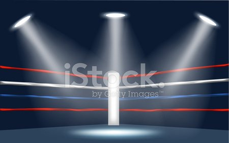 Boxing Ring,No People,Boxing,Empty,Equipment,Event,Indoors,Spot Lit,Competitive Sport,Stadium,Spotlight,Wrestling,Rope,Success,Business,Safety,Sports Training,Rough Housing,Sport,Professional Sport,Vector,Backgrounds,Isolated,Fighting,Lighting Equipment,Challenge,Corner,Corner,Rivalry,Illuminated,Ilustration,Bleachers,Angle,Competition