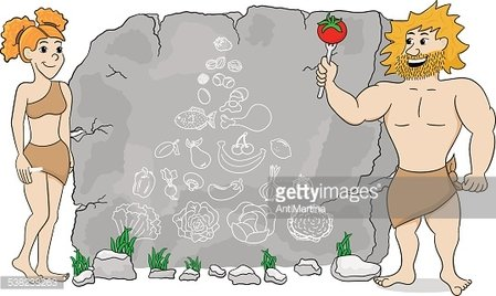 Egg,Food and Drink,Food,Meat,Lifestyles,Healthcare And Medicine,Egg,Muscular Build,Slim,Eating,Fish,Vegetable,Fruit,Nut - Food,Cave,Healthy Lifestyle,Berry Fruit,Adult,Cut Out,Illustration,Cartoon,Dieting,Prehistoric Era,Food Pyramid,Stone Age,Women,Healthy Eating,Vector,Pyramid Shape,Characters,Caveman,Cave Dweller,2015,Paleo Diet,70051,60527