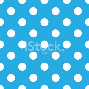 Circle,Decoration,Shape,Textured Effect,Blue,Art,Textile,Design,Pattern,Polka Dot,Backgrounds,Seamless,White,Vector,Spotted
