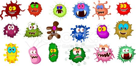 Virus,Cartoon,Computer Bug,Healthy Lifestyle,Composition,Cell,Multi Colored,Narcotic,Allergy,DNA,Characters,Fun,Caricature,Biology,Magnification,Happiness,Cancer,Animal,Small,Physiology,Bacterium,Medicine,Illness,Unhygienic,Herbal Medicine,Spooky,Dead Person,Epidemic,Science,Ugliness,Collection,Micro Organism,HIV,Vector,Development,Flu Virus,Cold And Flu,Aggression,Research,Set,Healthcare And Medicine,Cancer Cell,Cheerful,Monster,Microbiology,Cute,Danger,Dead,Ilustration,Horror,AIDS