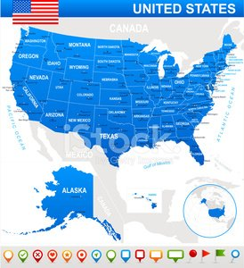 Miami - Florida,American Flag,North America,Detroit,USA,Los Angeles County,New York City,Land,Navigational Equipment,Capital Cities,Government,Florida,Symbol,Sphere,Map,Map Of Usa,regions,Computer Icon,Canada,Texas,Sign,Alaska,Aiming,Geographical Locations,Blue,Boston,New York State,Usa Map,California,The Americas,City Of Los Angeles,Flag,Vector,Ilustration,Business,Politics,Michigan,Topography,Planet - Space,Intricacy,Colors,Topographic Map,Label,Mexico,Kansas,Interface Icons,Hawaii Islands,Map Pointer,City