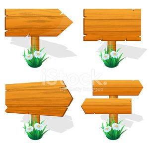 Advice,Data,Nature,Communication,Grass,Cartoon,Concepts,Road Sign,Set,Arrow,Billboard,Symbol,Group of Objects,Telephone Directory,Sign,Plank,Vector,Ideas,Horizontal,Wood - Material,Placard,Single Flower,Abstract,Direction,Illustration,Collection