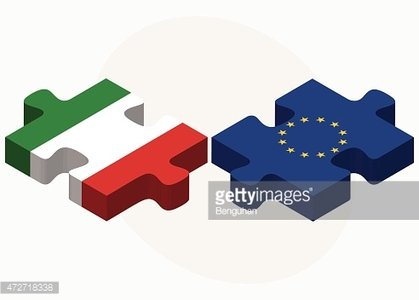 People,Image,Teamwork,Cooperation,Sharing,Unity,Business,Flag,Europe,Italy,National Landmark,Italian Culture,Rome - Italy,European Union Flag,Illustration,European Union,Group Of Objects,Vector,Government,European Culture,White Background,National,2015