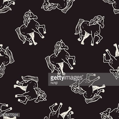 Speed,Symbol,Sign,Sport,Pencil,Animal,Animal Markings,Drawing - Activity,Horse,Pattern,Backgrounds,Abstract,Illustration,Doodle,Vector,Backdrop,Scribble,Stallion,2015,Seamless Pattern