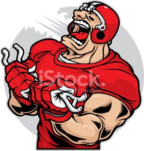 American Football - Sport,Human Muscle,Football Helmet,Tearing,Aggression,Shouting,Sport,Vector,Muscular Build,Screaming,Design,Competitive Sport,Confidence,Isolated,Sports And Fitness,Team Sports,Competition,Concepts And Ideas,Character Traits,White Background,Extreme Sports,Sports Uniform,Ilustration,Scoring,Success