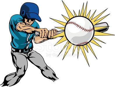 Baseball - Sport,Baseballs,Hitting,Baseball Player,Baseball Bat,Batting,Sports Bat,Playing,Home Run,Swinging,Sport,Men,Baseball Helmet,Action,Vector,Sports Clothing,Ilustration,Baseball Uniform,Front View,Illustrations And Vector Art,Male,People,Swinging Bat,Sports And Fitness,Horizontal,One Man Only,White Background,One Person,Caucasian Ethnicity,Three Quarter Length,Strength,Competition