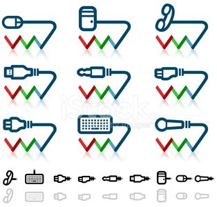 Network Connection Plug,Electric Plug,USB Cable,Power Cable,Religious Icon,Wired,Power,Symbol,Technology,Music,Connection,Computer Network,Speed,Sign,Computer Icon,Microphone,Communication,Data,Vector,Power Supply,Telephone,Internet,Computer,Exchanging,Sharing,Icon Set,Computer Mouse,Web Address,PC,Computer Keyboard,Design Element,Ilustration,www,Global Communications,Outline,Green Color,Sparse,Red,Reflection,web icons,internet icons,small icons,Blue,Vector Icons,Concepts And Ideas,Illustrations And Vector Art,Communication,Vector Ornaments,Computer Tower