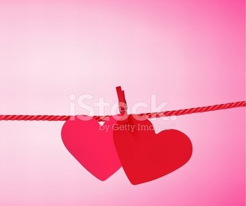 Heart Shape,Clothesline,Paper,Married,Clothespin,Hanging,Love,Lace,Backgrounds,String,Pink Color,Vector,Valentine's Day - Holiday,Craft,Rope,Red,Concepts,Clip Art,Engagement,Art And Craft,Art,Illustrations And Vector Art,Vector Backgrounds,Tracing,Blank,Painted Image,Simplicity