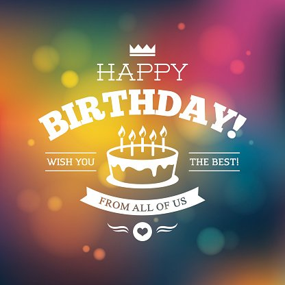 Happiness,Cheerful,Greeting Card,Backgrounds,Multi Colored,Birthday,template,Decoration,Symbol,Greeting,Party - Social Event,Calendar Date,Cake,Invitation,Shiny,Holiday,Celebration,Anniversary,Bright,Banner,Vector,Design,Poster,Placard,Abstract