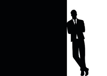 Men,Leaning,Young Adult,Black And White,Business,Standing,Cool,Fashionable,Vector,Computer Graphic,Design,Businessman,Black Color,Expertise,Wall - Building Feature,Silhouette,Occupation,Full,Hope,Fashion,Human Arm,Confidence,Crossing,Illustration,White,The Human Body,Suit,Relaxation,Collar,Backgrounds,Professional Occupation,Elegance,Beautiful