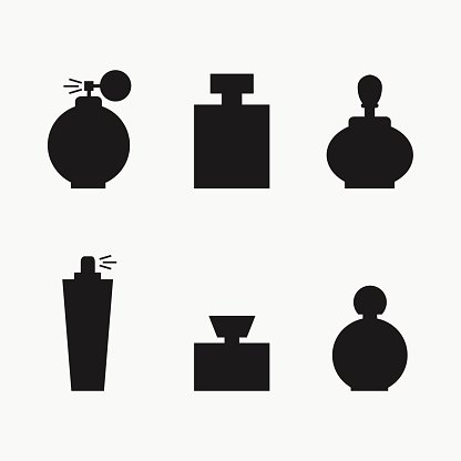 Fashion,Beauty Product,Computer Graphic,Perfume,Abstract,Illustration,Men,Store,Collection,Single Object,Luxury,Glamour,Deodorant,Women,Backgrounds,Freshness,Liquid,perfumery,Nutritional Supplement,Symbol,Vector,Merchandise