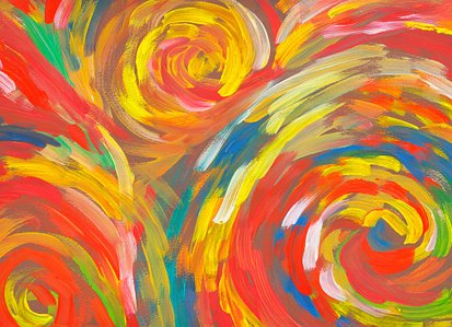 Multi Colored,Red,Circle,Spinning,Illustration,Pattern,Swirl,Spiral,Abstract,Backgrounds