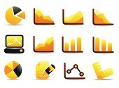 Data,Chart,Pie Chart,Symbol,Graph,Icon Set,Computer Graphic,Collection,Bar Graph,Diagram,Graph Paper,Graphing,Business,Growth,Computer,Orange Color,Cross Section,Set,Ruler,Pencil,Vector,Design,Matte - Image Technique,Business,Isolated,Clip Art,Isolated Objects,Design Element,Concepts,Ideas,Color Image,Colors,Religious Icon
