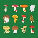 Square,Growth,Color Image,Large Group Of People,Gourmet,Toadstool,Living Organism,Computer Graphics,Art And Craft,Background,Plant,Art,Meal,Morel Mushroom,Fungus,Healthy Lifestyle,Cartoon,Edible Mushroom,Collection,Shiitake Mushroom,Healthcare And Medicine,Vegetable,Illustration,Nature,People,Icon Set,Computer Icon,Symbol,Cap,Food,Cultivated,Mushroom,Isolated,Organic,Computer Graphic,Autumn,Porcini Mushroom,Forest,Small,Truffle - Fungus,Season,Healthy Eating,Vegetarian Food,Large Group of Objects,Backgrounds,Chanterelle,Large Group Of Animals,Fungus Gill,Vector,Design,Drawing - Art Product,Russula Mushroom,Cap,Red,Colors,Brown,Green Color