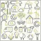 Garbage,Root,Tree,Wind Turbine,Computer Icon,Battery,Truck,Electricity Pylon,Recycling Symbol,People,House,Church,Factory,Environment,Oxygen,Thermometer,Recycling Bin,Grass,Light Bulb,Vector,Butterfly - Insect,Sun,Leaf,Toxic Substance,Nature,Off,Cloudscape