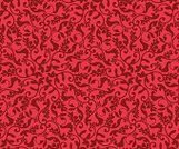 Backgrounds,Pattern,Femininity,Seamless,Glamour,Organic,Floral Pattern,Vector,Repetition,Swirl,Leaf,Retro Revival,Old-fashioned,Red,Classic,Decoration,Ornate,Cultures,1940-1980 Retro-Styled Imagery,Elegance,Intricacy,Wallpaper Pattern,Textile,Simplicity,Antique,vector illustration,Wine Coloured,Vector Backgrounds,Nature,Nature Backgrounds,Illustrations And Vector Art