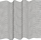 268399,Horizontal,Abstract,Elegance,Contrasts,Futuristic,Illusion,Repetition,Black And White,No People,Illustration,Aubusson,Curled Up,Curve,Twisted,Vector,Digitally Generated Image,Striped,Wave Pattern,Waving,Black Color,Design Element