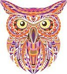 61814,61184,Vertical,Cut Out,Abstract,Intricacy,Ethnicity,Grunge,Aztec Civilization,Computer Graphics,Feather,Doodle,Animal Wildlife,Animal,Painted Image,Totem Pole,Ornate,Indigenous Culture,Animals In The Wild,Coloring,Illustration,Nature,Symbol,Computer Graphic,Bird,Decoration,Owl,Print,Vector,Design,Drawing - Art Product,Multi Colored,Pattern,Tattoo,Black Color