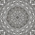ormnament,Square,Abstract,No People,Background,Illustration,Mandala,Backgrounds