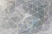Horizontal,Abstract,No People,Abstract Backgrounds,Folded,Geometric Shape,Illustration,Luminosity,Bright,Backdrop,Light - Natural Phenomenon,Backgrounds,Vector,Bright,Triangle Shape,Digitally Generated Image,Grid,Gray