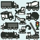 Truck,Pick-up Truck,Fire Engine,Symbol,Front End Loader,Cartoon,Cute,Car,Vector,Traffic,Land Vehicle,Transportation,Cargo Container,Sign,Freight Transportation,Mode of Transport,Shipping,Stoplight,Ladder,Clip Art,Journey,Road Trip,Design,Travel,Wheel,Oil Industry,Childishness,Illustrations And Vector Art,Transportation,Industry,lift truck,Vacations,Fire Apparatus,Tourism,Back to School