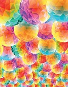 Motley,Copy Space,Vertical,Abstract,Mosaic,Geometric Shape,Placard,Ornate,Template,Cheerful,Illustration,Backdrop,Circle,Backgrounds,Modern,Vector,Design,Vibrant Color,Multi Colored,Pattern
